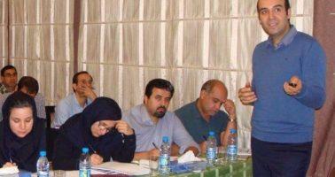 دوره آمادگی آزمون IPMA-شرکت نفت و گاز پارس- گروه 5